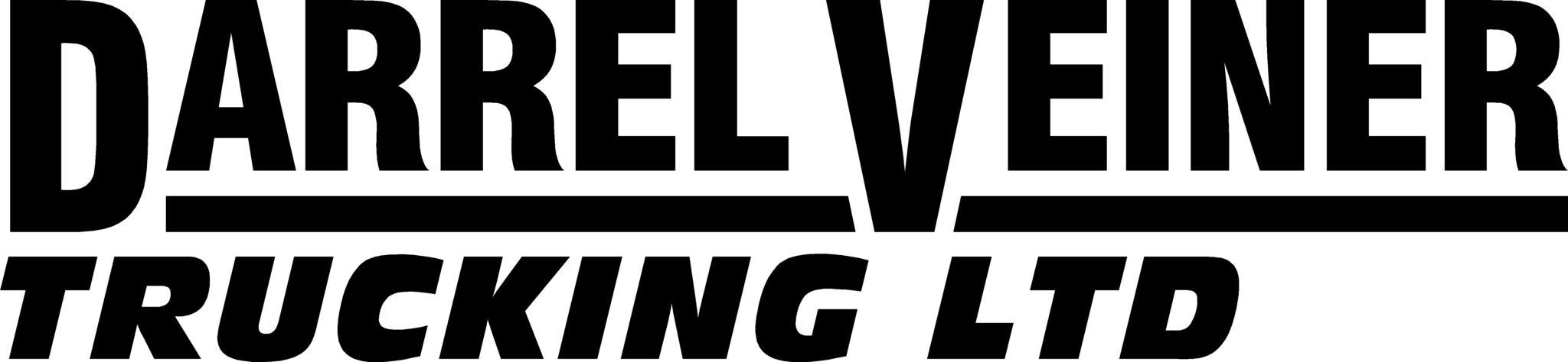 Darrel Veiner Trucking Ltd.