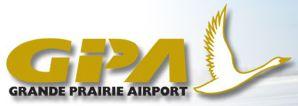 Grande Prairie Airport