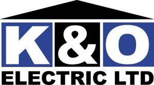 K & O Electric Ltd.