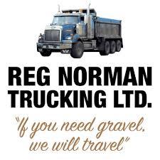 Reg Norman Trucking Ltd.