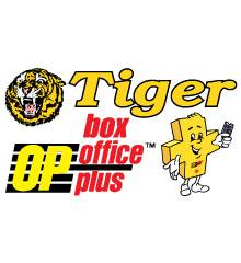 Tiger Printers & Stationary