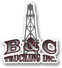 B & C Trucking Inc.