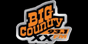 Big Country CJXX 93.1